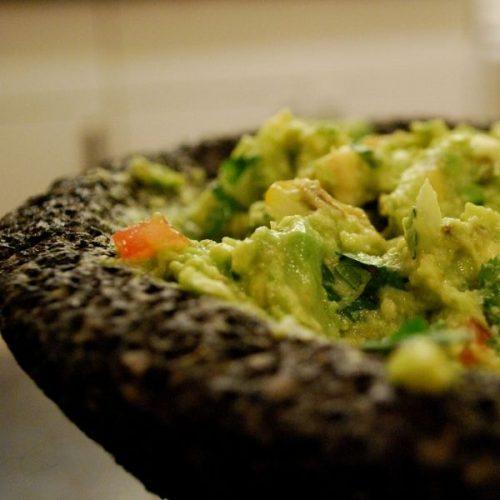 gluten free guacamole