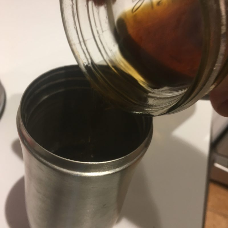Cold Brew Coffee, Gluten Free