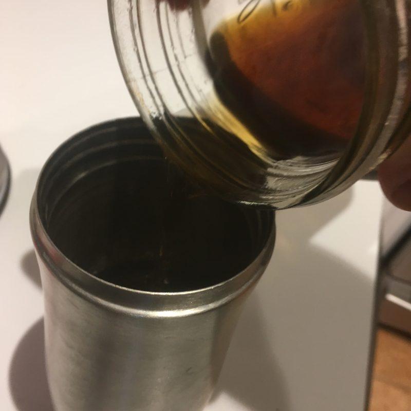 Cold Brew Coffee, Gluten Free
