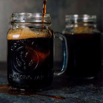 Cold Brew Coffee: Worth the Extra Time