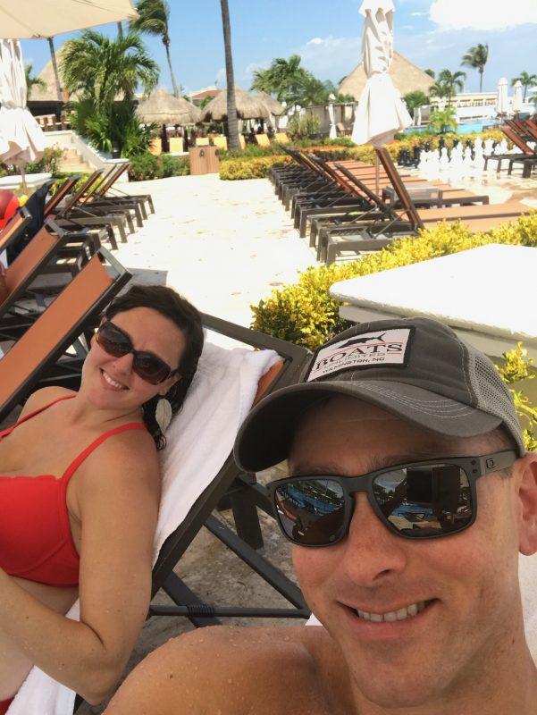 palace resorts honeymoon