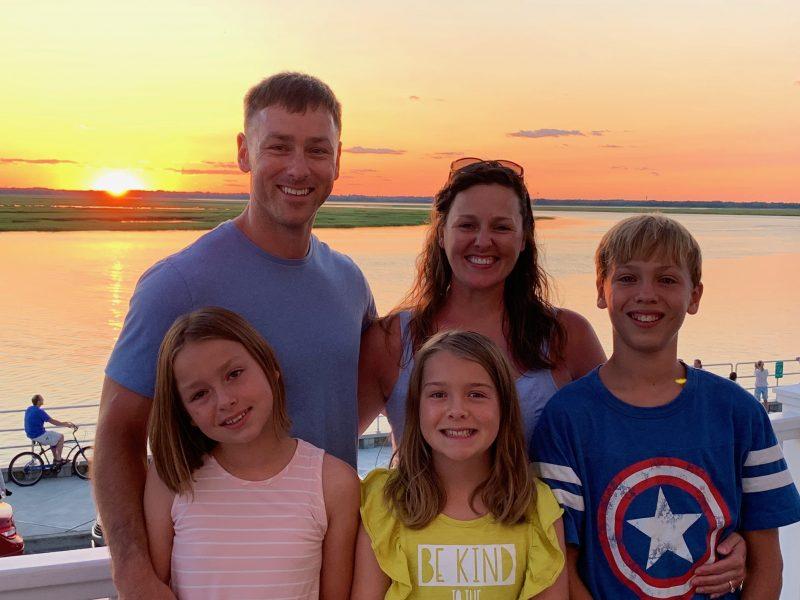 gluten free family