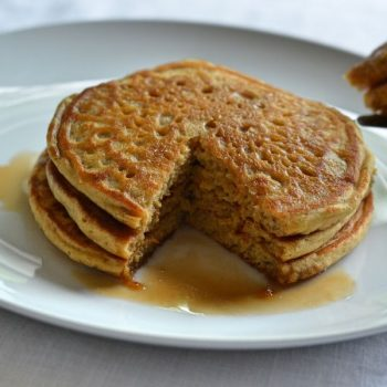 Fluffy Gluten Free Pancake Recipe