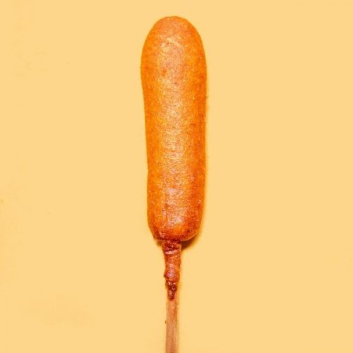 gluten free corn dog recipe