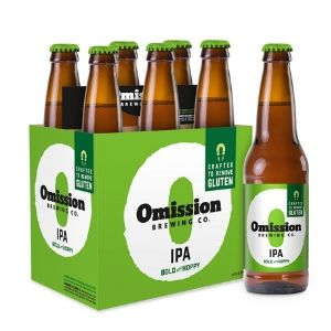 Omission IPA (Gluten removed)