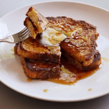 Delicious Gluten Free French Toast Recipe