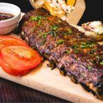 gluten free ribs