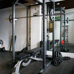 cheap home gym ideas