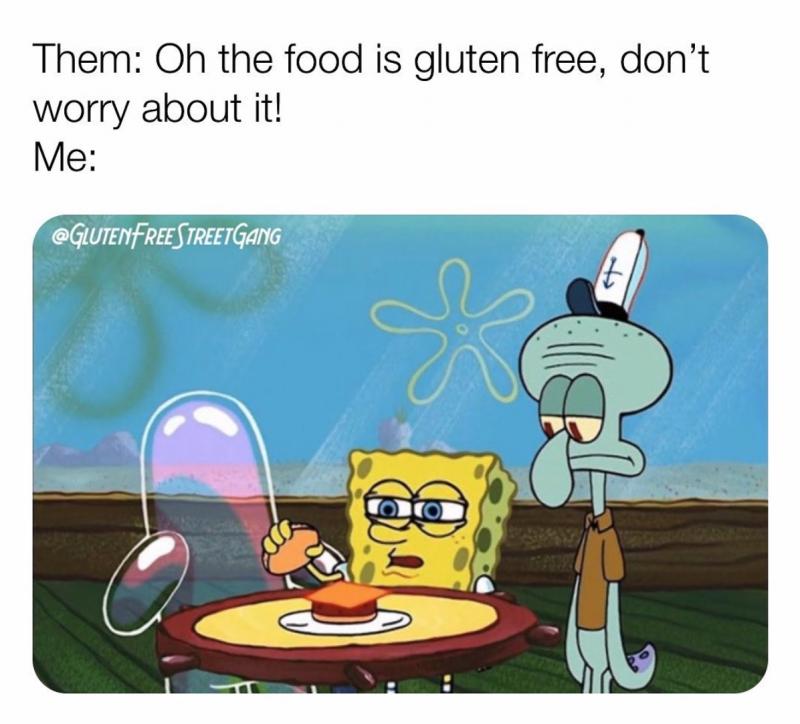 sponge bob memes