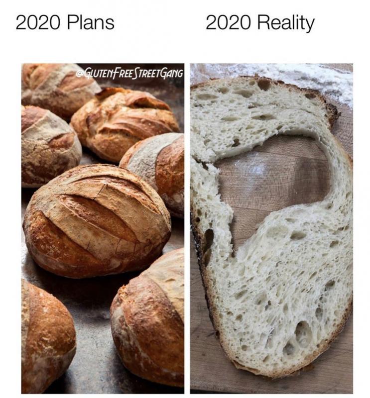 bread memes