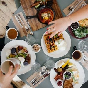 top 5 gluten free restaurants
