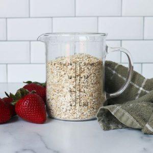 are oats gluten free