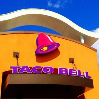 How to Eat Gluten Free at Taco Bell