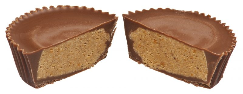 are Reeses gluten free