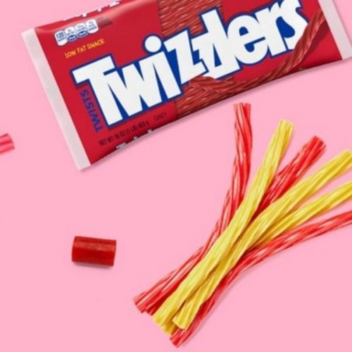 are twizzlers gluten free