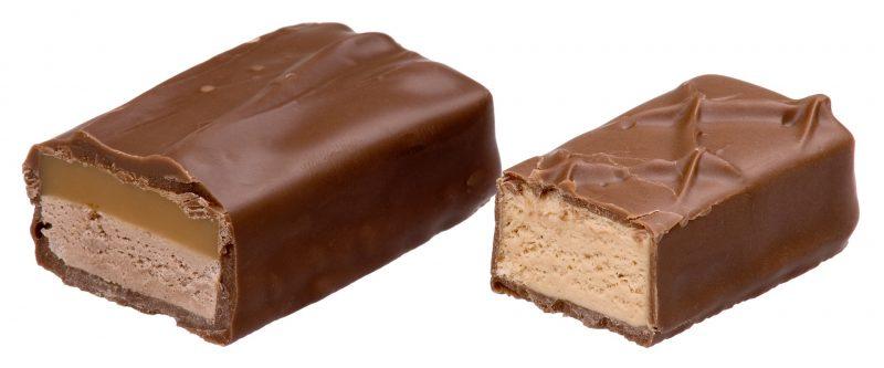 are Milky Way gluten free