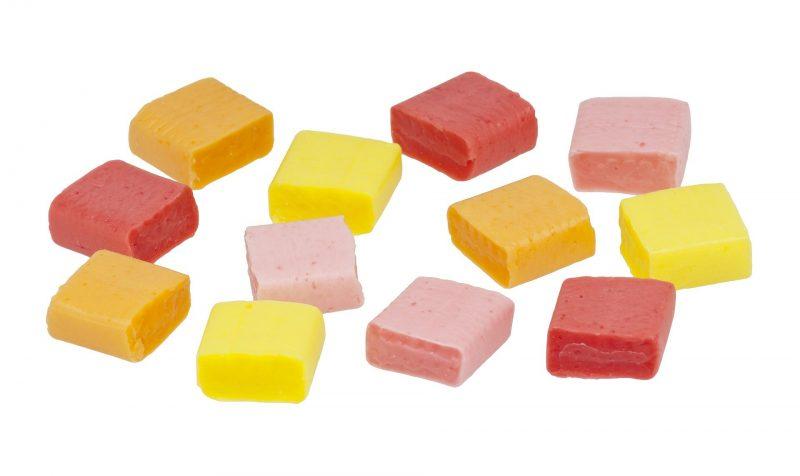 are starburst gluten free