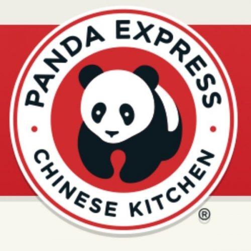 Panda Express gluten free menu
