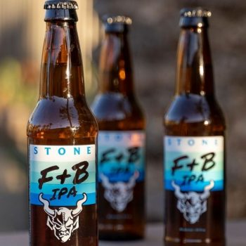 Stone Brewery: Gluten Reduced Beer