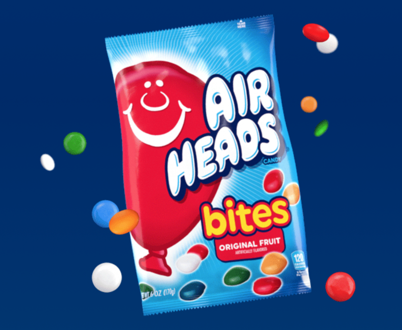 Are airheads gluten free