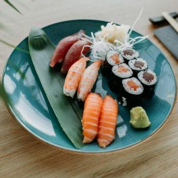 Is Sushi Gluten Free?