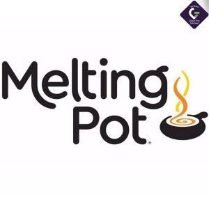 melting pot menu