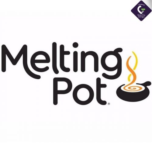 melting pot menu