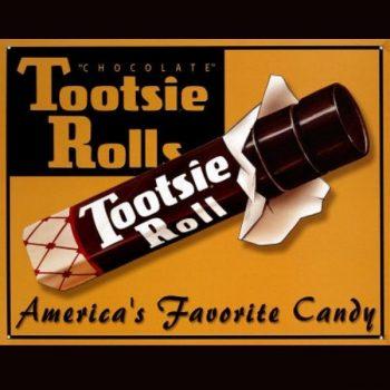 Are Tootsie Rolls Gluten free?