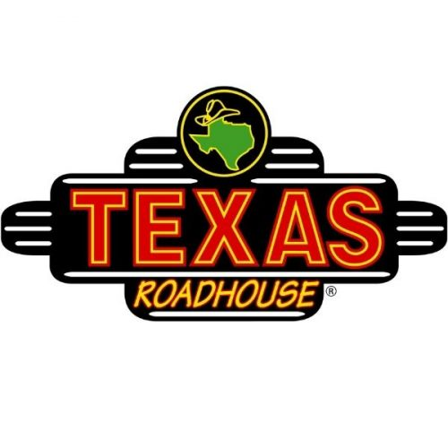 gluten free menu at Texas Roadhouse