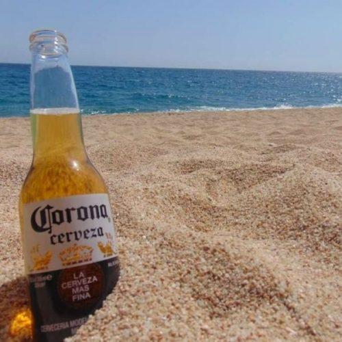 Is Corona Gluten free