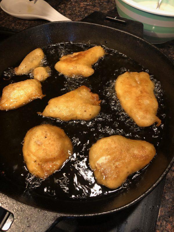 beer batter recipe fish