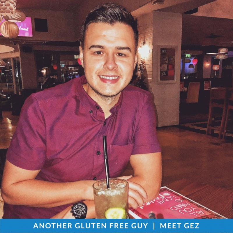 Gluten Free Gez